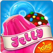 Candy Crush Jelly Saga for PC Free Download (Windows XP/7/8-Mac)