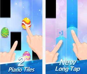 Piano Tiles 2 for PC Screenshot