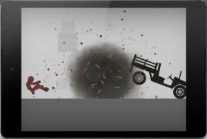 Stickman Dismount for PC Screenshot