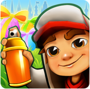 Subway Surfers for PC Free Download (Windows XP/7/8-Mac)