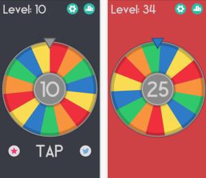 Twisty Wheel for PC ScreenShot