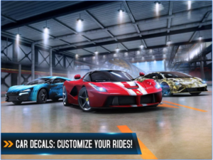 Asphalt 8 Airborne For PC Screenshot