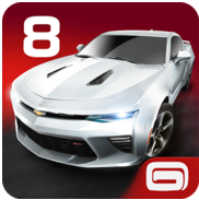 Asphalt 8 Airborne For PC Free Download (Windows XP/7/8-Mac)