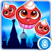 Cupcake Mania Moscow For PC Free Download (Windows XP/7/8-Mac)
