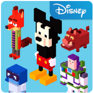 Disney Crossy Road For PC Free Download (Windows XP/7/8-Mac)