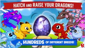 DragonVale for PC Screenshot