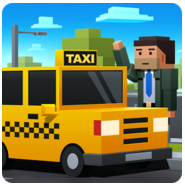 Loop Taxi for PC Free Download (Windows XP/7/8-Mac)