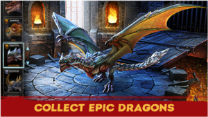 War Dragons For PC Screenshot
