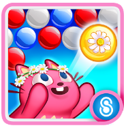 Bubble Mania Spring Flowers for PC Free Download (Windows XP/7/8-Mac)