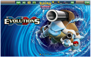 Pokémon TCG Online for PC Screenshot