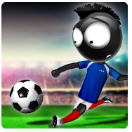Stickman Soccer 2016 for PC Free Download (Windows XP/7/8-Mac)