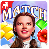 Wizard of Oz Magic Match for PC Free Download (Windows XP/7/8-Mac)