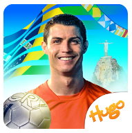 Cristiano Ronaldo Kick'n'Run for PC Download (Windows XP/7/8-Mac)
