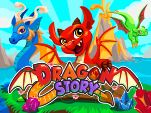 Dragon Story Sun and Moon for PC Screenshot