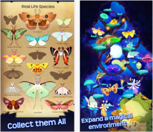 Flutter Starlight for PC Screenshot