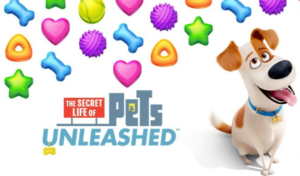 Pet Unleashed for PC Screenshot