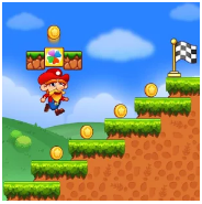 Super Jabber Jump for PC Free Download (Windows XP/7/8-Mac)