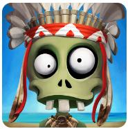 Zombie Castaways for PC Free Download (Windows XP/7/8-Mac)