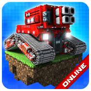 Blocky Cars Online for PC Free Download (Windows XP/7/8-Mac)