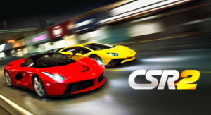 CSR racing 2 for PC Screenshot
