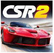 CSR Racing 2 for PC Free Download (Windows XP/7/8-Mac)
