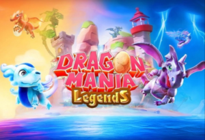 Dragon Mania Legends for PC Screenshot