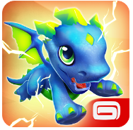 Dragon Mania Legends for PC Free Download (Windows XP/7/8-Mac)