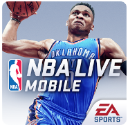 NBA LIVE Mobile for PC Free Download (Windows XP/7/8-Mac)