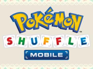Pokémon Shuffle Mobile for PC Screenshot