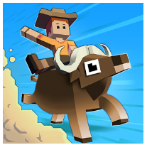 Rodeo Stampede Sky Zoo Safari for PC Free Download (Windows XP/7/8-Mac)