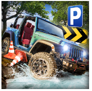 4×4 Offroad Parking Simulator for PC Free Download (Windows XP/7/8-Mac)