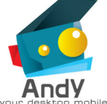 How to Install Mobile Apps using Andy on PC