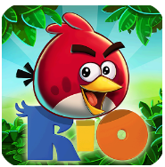 Angry Birds Rio for PC Free Download (Windows XP/7/8-Mac)