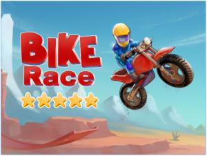 Bike Race Free for PC Screenshot