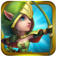 Castle Clash Age of Legends for PC Download (Windows XP/7/8-Mac)