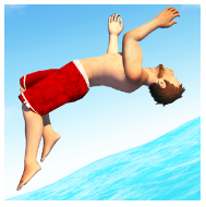 Flip Diving for PC Free Download (Windows XP/7/8-Mac)