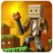 Hide and Seek -minecraft style for PC Free Download (Windows XP/7/8-Mac)