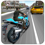 Moto Racer 3D for PC Free Download (Windows XP/7/8-Mac)