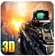 Zombie Frontier 3 for PC Free Download (Windows XP/7/8-Mac)