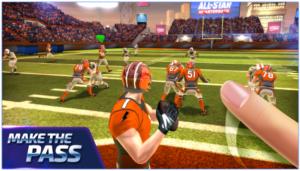 All Star Quarterback 17 for PC Screenshot