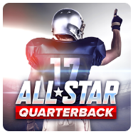 All Star Quarterback 17 for PC Free Download (Windows XP/7/8-Mac)
