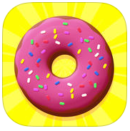 Donut Dazzle for PC Free Download (Windows XP/7/8-Mac)