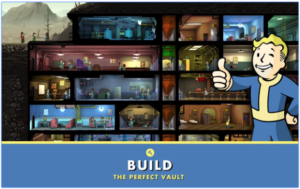 Fallout Shelter for PC Screenshot