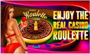 casino online roulette online jackpot