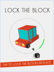 Lock The Block for PC Screenshot