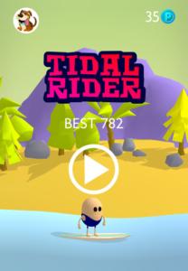 Tidal Rider for PC Screenshot