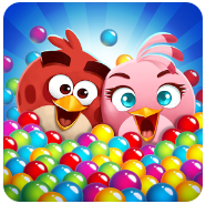 Angry Birds POP Bubble Shooter for PC Free Download (Windows XP/7/8-Mac)
