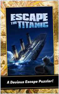 Escape Titanic for PC Screenshot