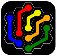 Flow Free Hexes for PC Free Download (Windows XP/7/8-Mac)