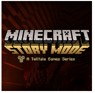 Minecraft Story Mode for PC Free Download (Windows XP/7/8-Mac)